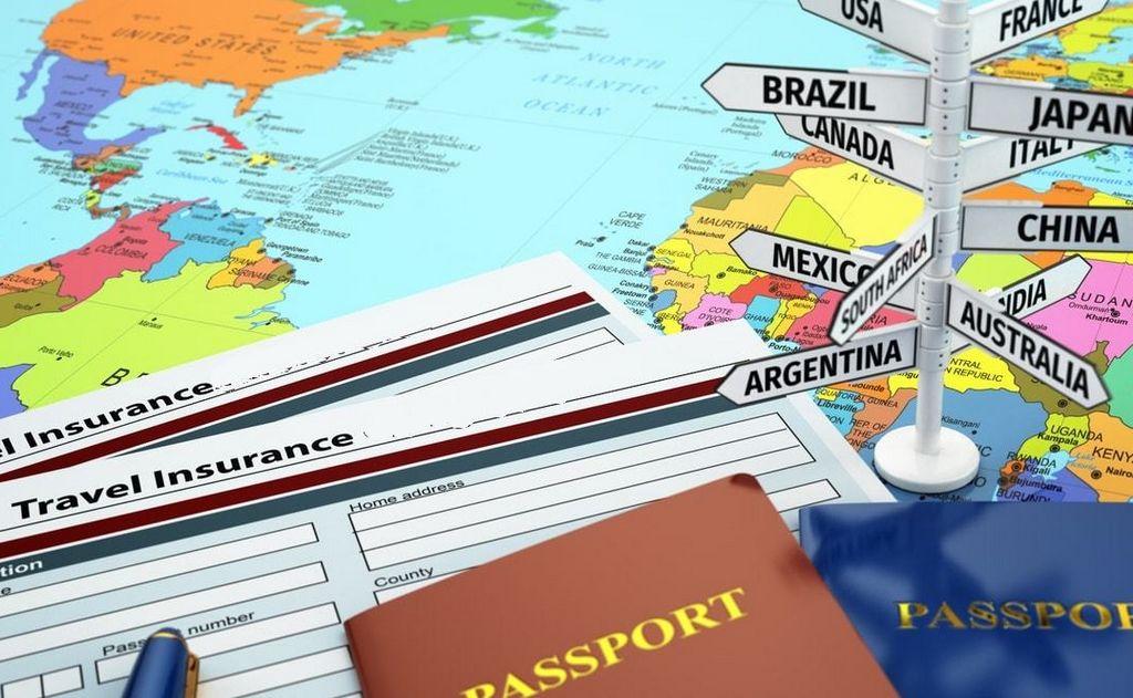 Que doit couvrir l'assurance voyage si l'on veut partir faire le tour du monde ?