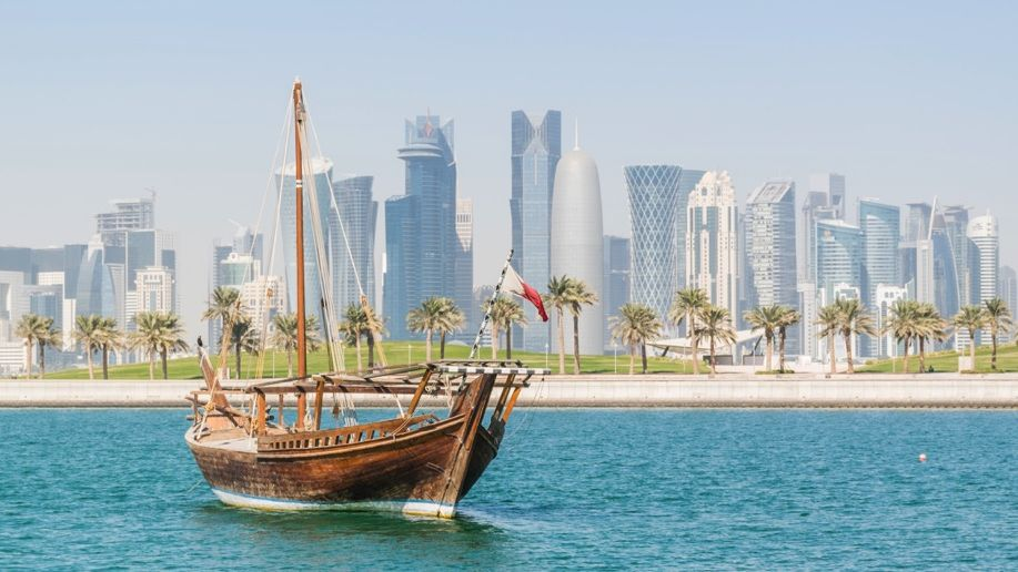 Ces choses qui font le charme d'un voyage à Doha