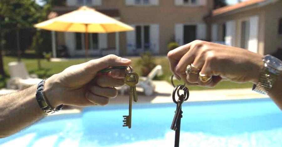 L'échange de maison : une solution pour les vacances
