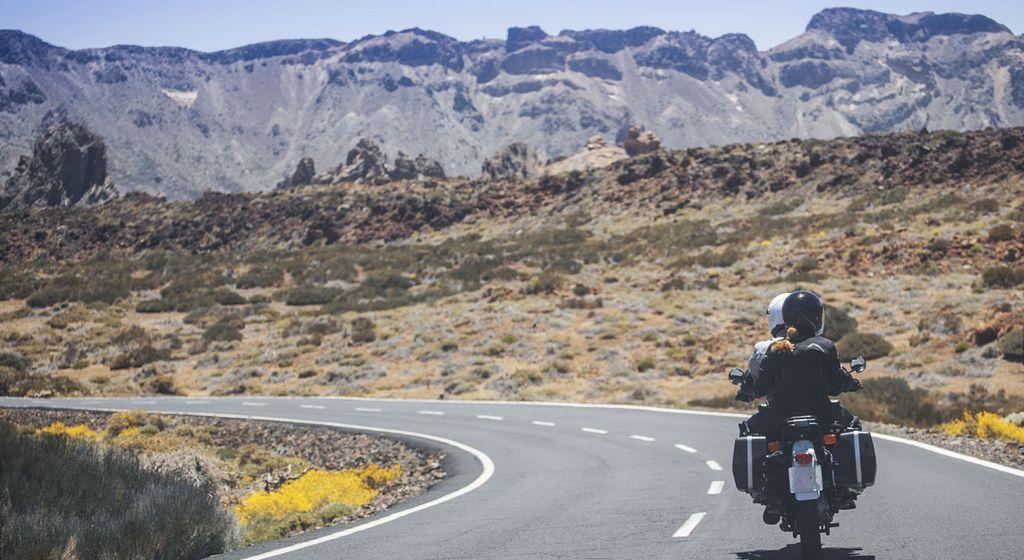 Road-trip à moto, comment le réussir ?