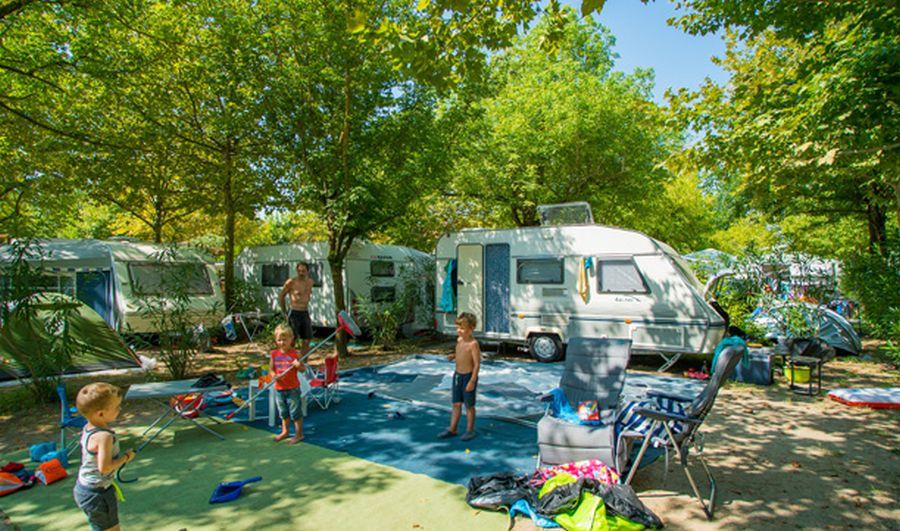 Vacances d'été, optez pour le camping !