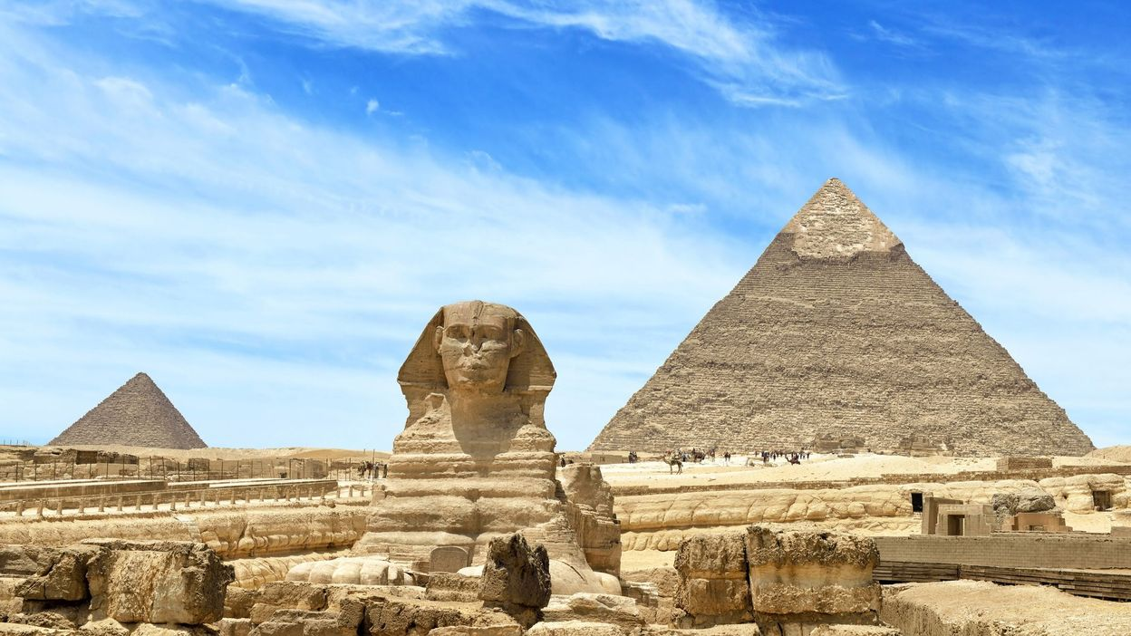 Ce qu'il faut savoir avant de visiter les pyramides de Gizeh