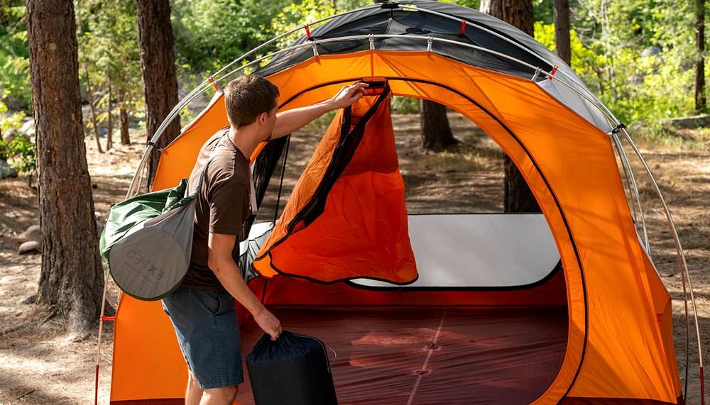 Camping à Ramatuelle : ce qu'il faut emporter si vous voulez vivre sous une tente